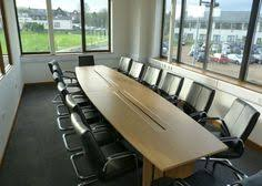 Funky Boardroom Tables Boardroom Table Office Furniture Commercial Interiors Design