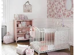 idee chambre bebe fille deco fille bebe barricade mag