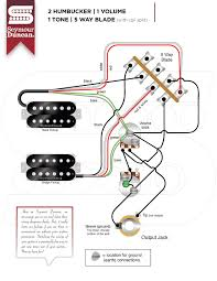 hh 5 way wiring diagram telecaster guitar forum