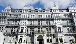 the ampersand hotel 5 star boutique hotel in south kensington