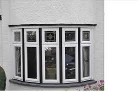 double glazed bow windows decor window ideas