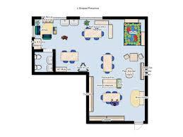 Preschool Floor Plans L Shaped Classroom Preschool Environment Design Idea Physical