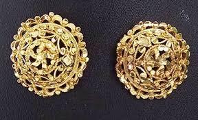bengali gold earrings imitation gold earrings in kumarpur asansol exporter