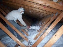 attic insulation installation upgrade your attic insulation