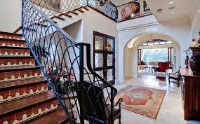 Victorian Banister Interior Designs That Revive The Wrought Iron Railings