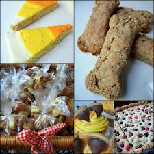 thanksgiving acorn treats bake sale doggie treats acorn cupcakes candy corn cookie bars