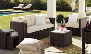 furniture outdoor wicker patio furniture infatuate luxxella