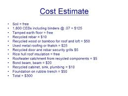 House Design And Estimate Cost DecoHOME