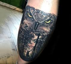 die besten 25 calf tattoos for guys ideen auf pinterest tattoo