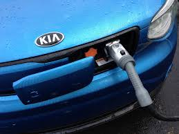 nissan leaf dc fast charge chademo dc fast charging to run at up to 150 kilowatts starting