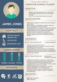 Most Effective Resume Template Best Marketing Resumes 2015 Google Search Resumes Pinterest