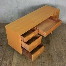 Oak Desk Organizer by Mid Century Stag U0027concord U0027 Oak Desk Pedlars
