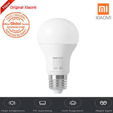 xiaomi philips led light smart table lamp 2 app control eyecare