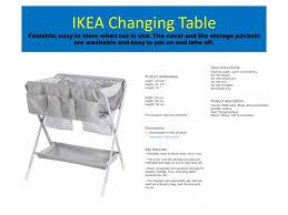 Folding Changing Tables Changing Tables Folding Changing Table Ikea Folding Changing