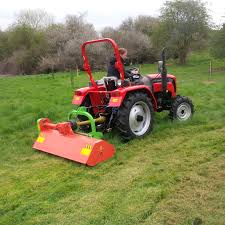 foton compact tractor blog