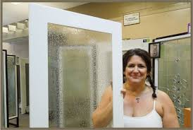 add glass to your kitchen cabinets the glass door store