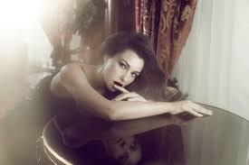 Monica Bellucci Vanity Fair Monica Bellucci Photographed By Signe Vilstrup Fab Fashion Fix