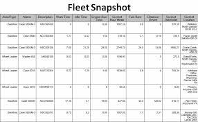 Maintenance Tracking Spreadsheet by Slide2titan Jpg