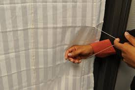 Ace Of Shades Blinds Blind Recall How To Check If Your Roman Shades Are Safe