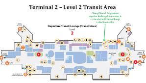 terminal 2 apk changi transit programme