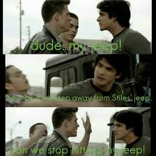 Teen Wolf Meme - season 1 image 4057159 by winterkiss on favim com