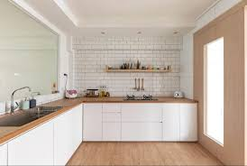 kitchen cabinet ideas singapore 9 hdb kitchen designs in singapore that are magazine cover