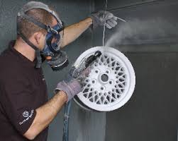 alloy wheels powder coating the wheel specialist