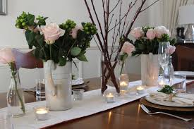 create an inspired spring awakening tablescape with these tips
