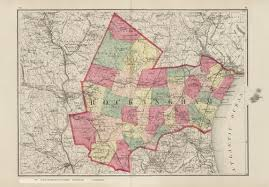Nh County Map 1877 Nh Atlas County Prints