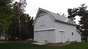 the how to build a barn shed or garage book by the barn geek