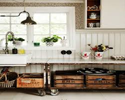 Design Kitchen For Small Space Small Vintage Kitchen Ideas 6958 Baytownkitchen