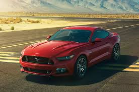 mustang size 2015 ford mustang reviews and rating motor trend
