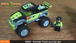 grave digger monster truck videos youtube lego city monster truck review lego 60055 youtube