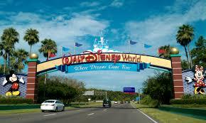 Disney World Interactive Map by Walt Disney World Wikiwand