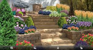 Home Landscaping Design Software Free by Backyard Design Tool Free Good Patio Design App Patio Design App