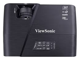 compare projectors for home theater viewsonic pjd5255 review affordable backyard projector