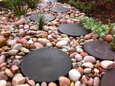 Garden Rocks Perth For Front Yard Instead Of Mulch Pond Pebbles Landscape Rock