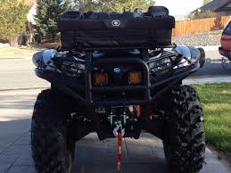 which pit bull tires yamaha grizzly atv forum