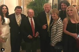 bret baier email fox news anchor bret baier hangs with at mar a lago