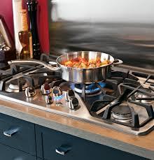 Cooktop Kitchen Ge Café Series 36