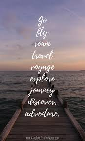 75 inspirational travel quotes to fuel your wanderlust