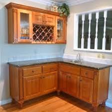 Kitchen Cabinets Oakland Ca Victor U0027s Custom Cabinets Contractors 3920 San Leandro St