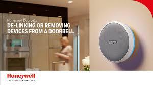 Interior Doorbell Cover Honeywell Doorbell Support En