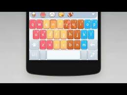 personalize my android phone fancykey keyboard cool fonts emoji gif sticker android apps