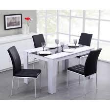 Table Salle A Manger Blanc Laque Conforama Charmant Table Salle A Manger Blanc Laque Conforama C3 89tourdissant Meuble