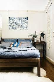 see why reddit is freaking out over this apartment wooden beds
