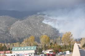 Bc Wildfire Boulder Creek by 3 400 Acre Little Valley Fire Sunday Updates 55 Percent