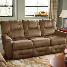 La Z Time Full Reclining Sofa