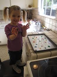 toddler tuesday milk food coloring u0026 soap experiment the