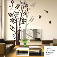articles with removable wall art stickers australia tag decal tree wall decal with birds tree shadow for living room bedroom vinyl wall decals wall art